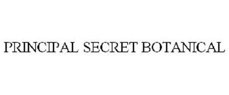 principal secret botanical line reviews