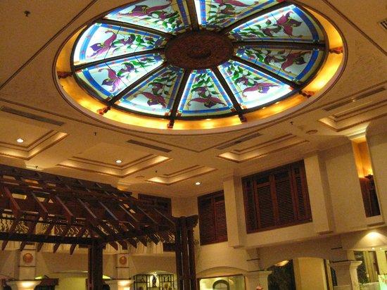 merdeka palace hotel kuching review
