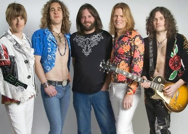 led zeppelin 2 tribute band reviews