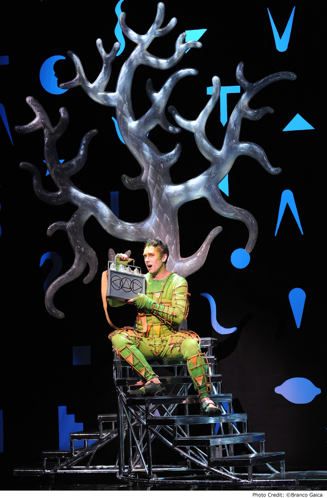 the magic flute sydney opera house review