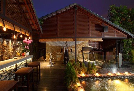 silverland sakyo hotel & spa review