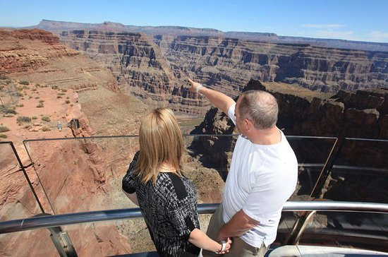 viator grand canyon helicopter tour reviews