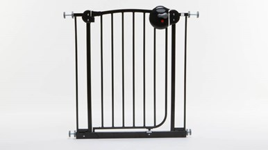 target deluxe safety gate review