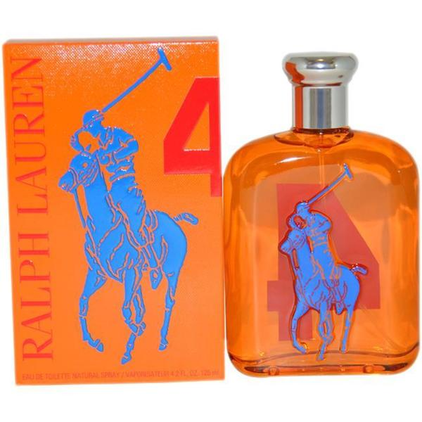 ralph lauren big pony 4 review