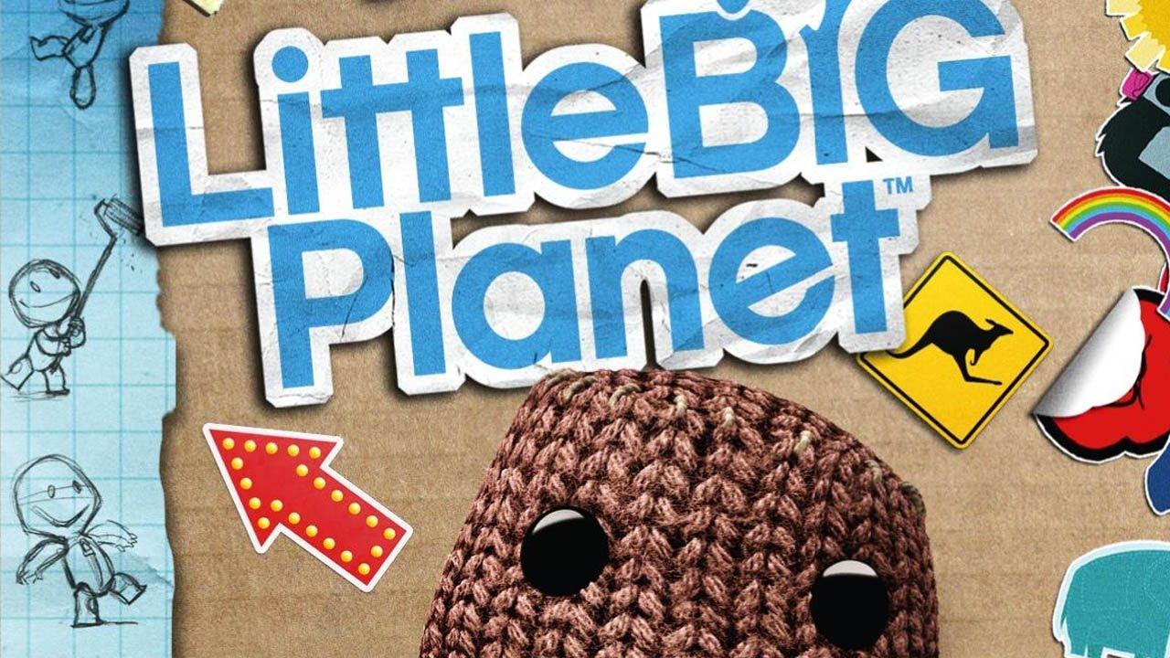little big planet psp review