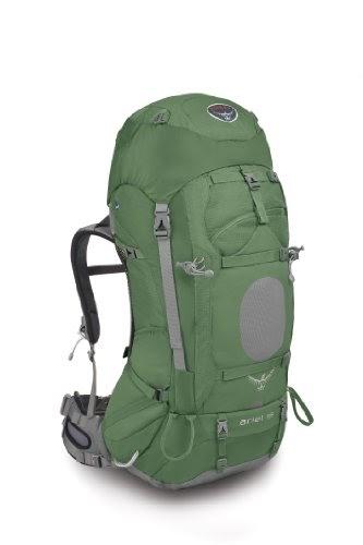 osprey ariel 55 backpack reviews