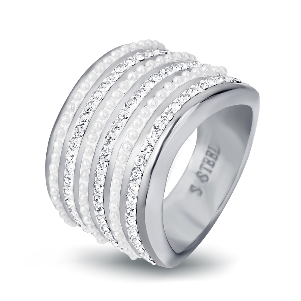 stainless steel wedding rings reviews