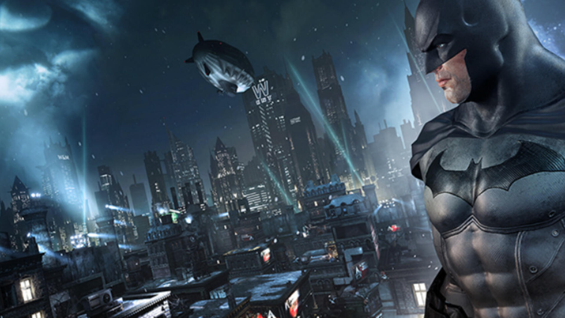 ps4 return to arkham review