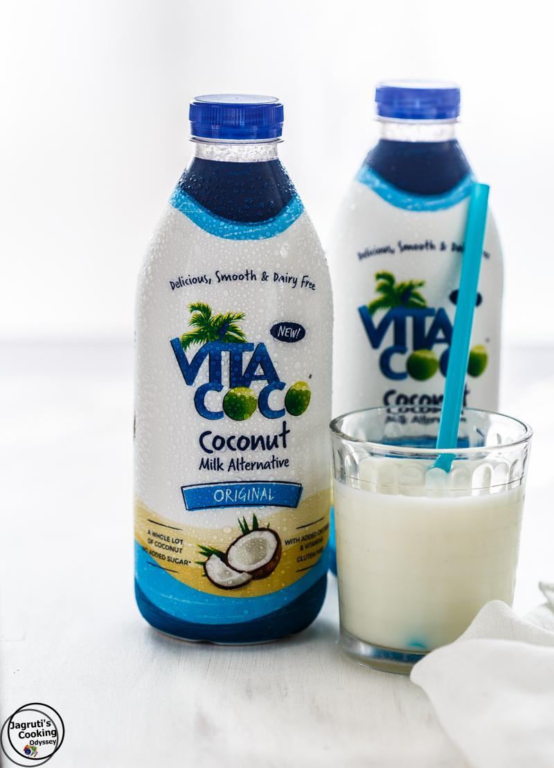vita coco coconut milk review