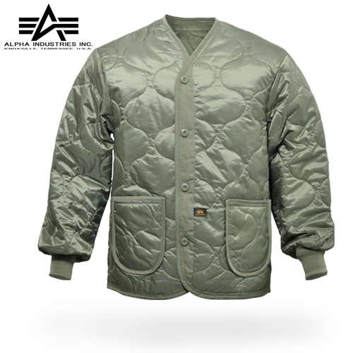 m65 field jacket liner review