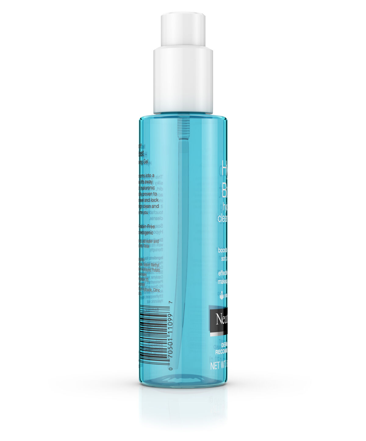 hydro boost hydrating cleansing gel review
