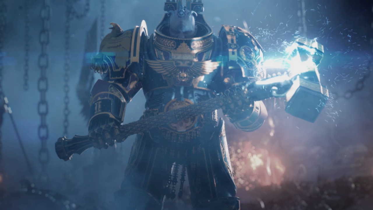 warhammer 40000 inquisitor martyr review
