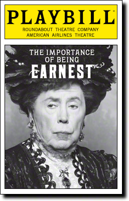 the importance of being earnest theatre review
