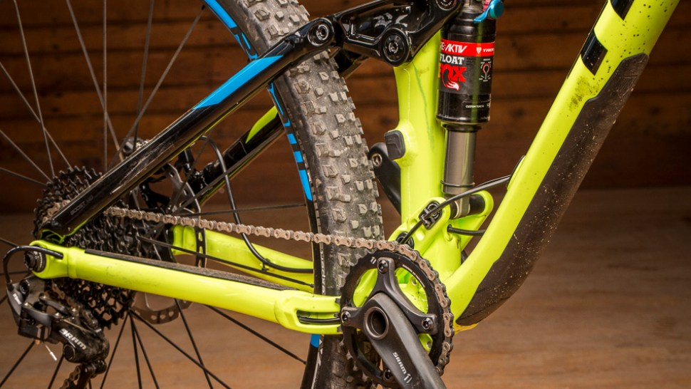 trek fuel ex 29 review