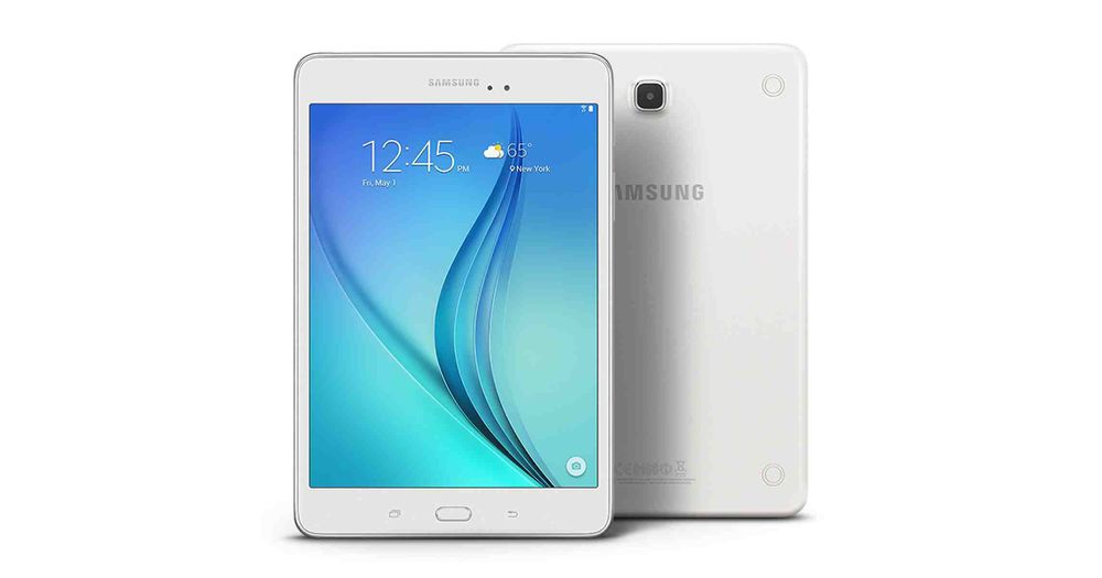 samsung galaxy tab a review australia