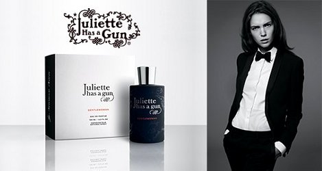 juliette has a gun gentlewoman review