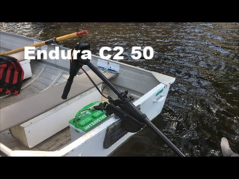 minn kota endura c2 50 reviews