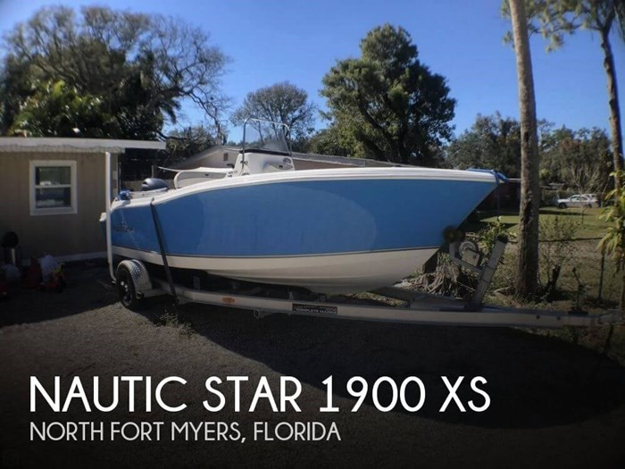 nautic star 1900 xs review