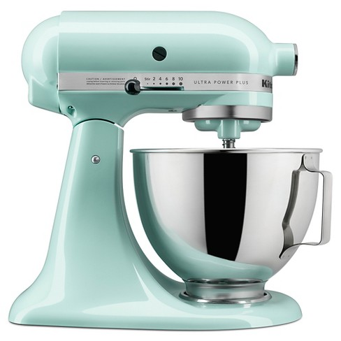 kitchenaid ultra power mixer review