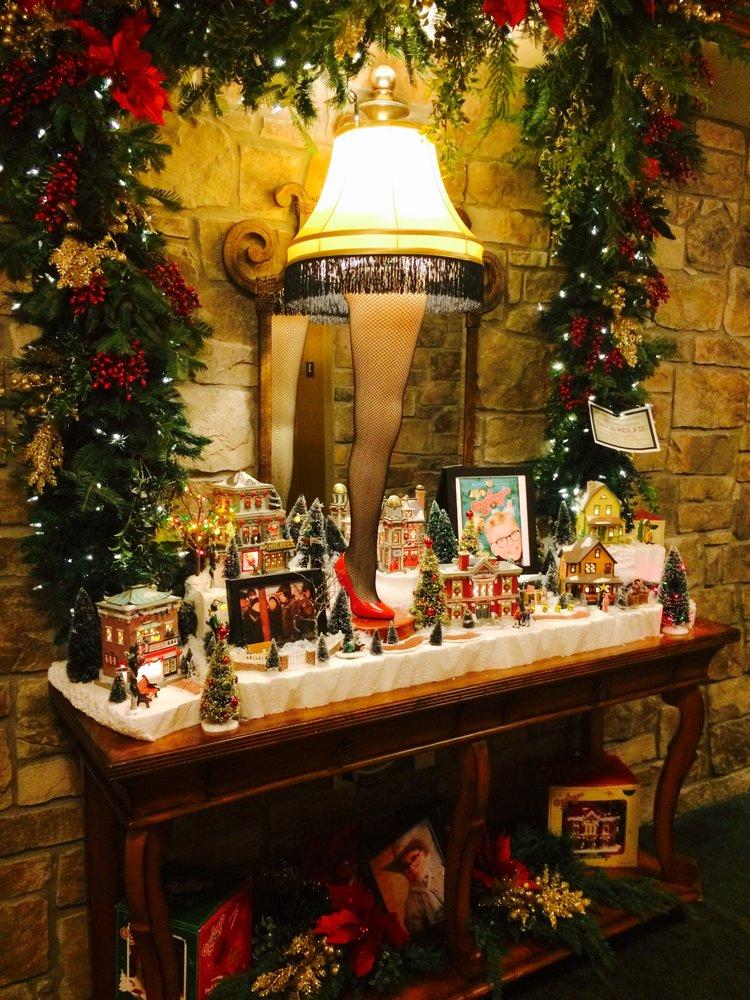 inn at christmas place reviews
