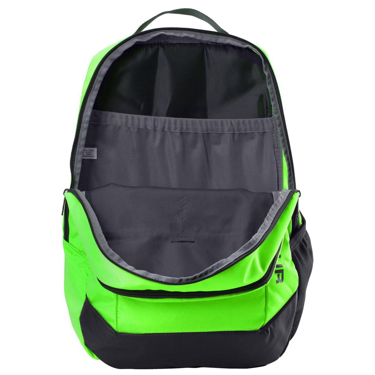 ua hustle ldwr backpack review