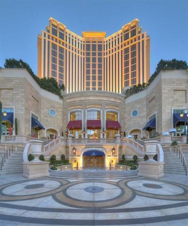 the palazzo hotel las vegas reviews