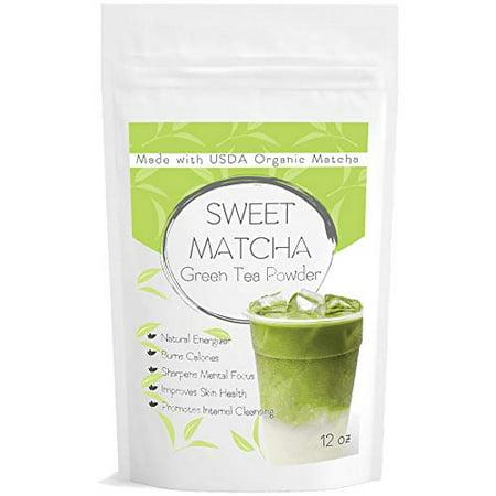 japanese matcha green tea powder review