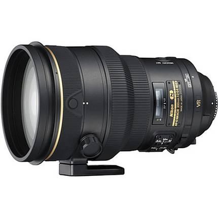 ultra premium telephoto lens review