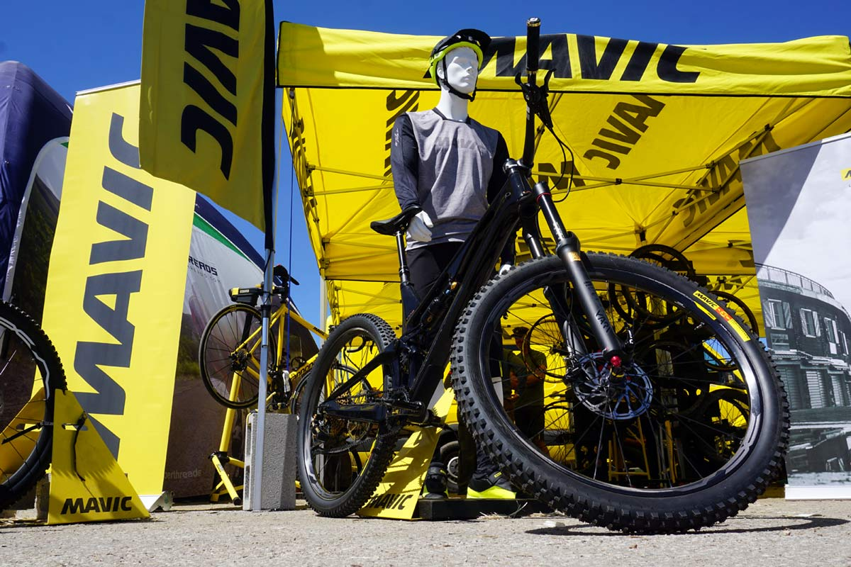 mavic road bike wheels review