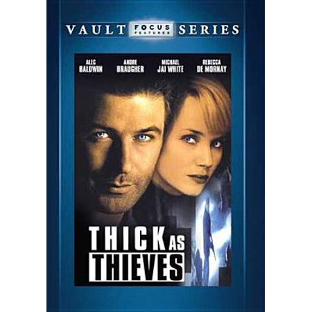 thick as thieves movie review