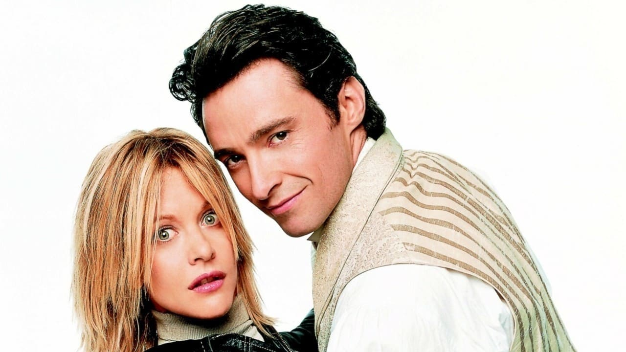 kate and leopold movie review
