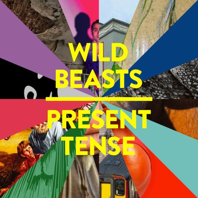 wild beasts present tense review