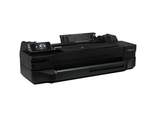 hp designjet 24 printer t120 review