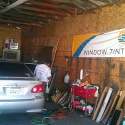 hunters hill window tinting review