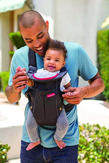infantino swift baby carrier reviews