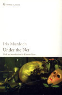 iris murdoch under the net review