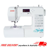 janome my excel 23x review