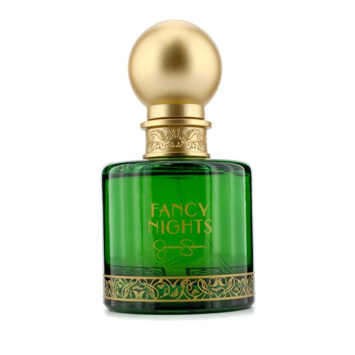 jessica simpson fancy nights perfume review