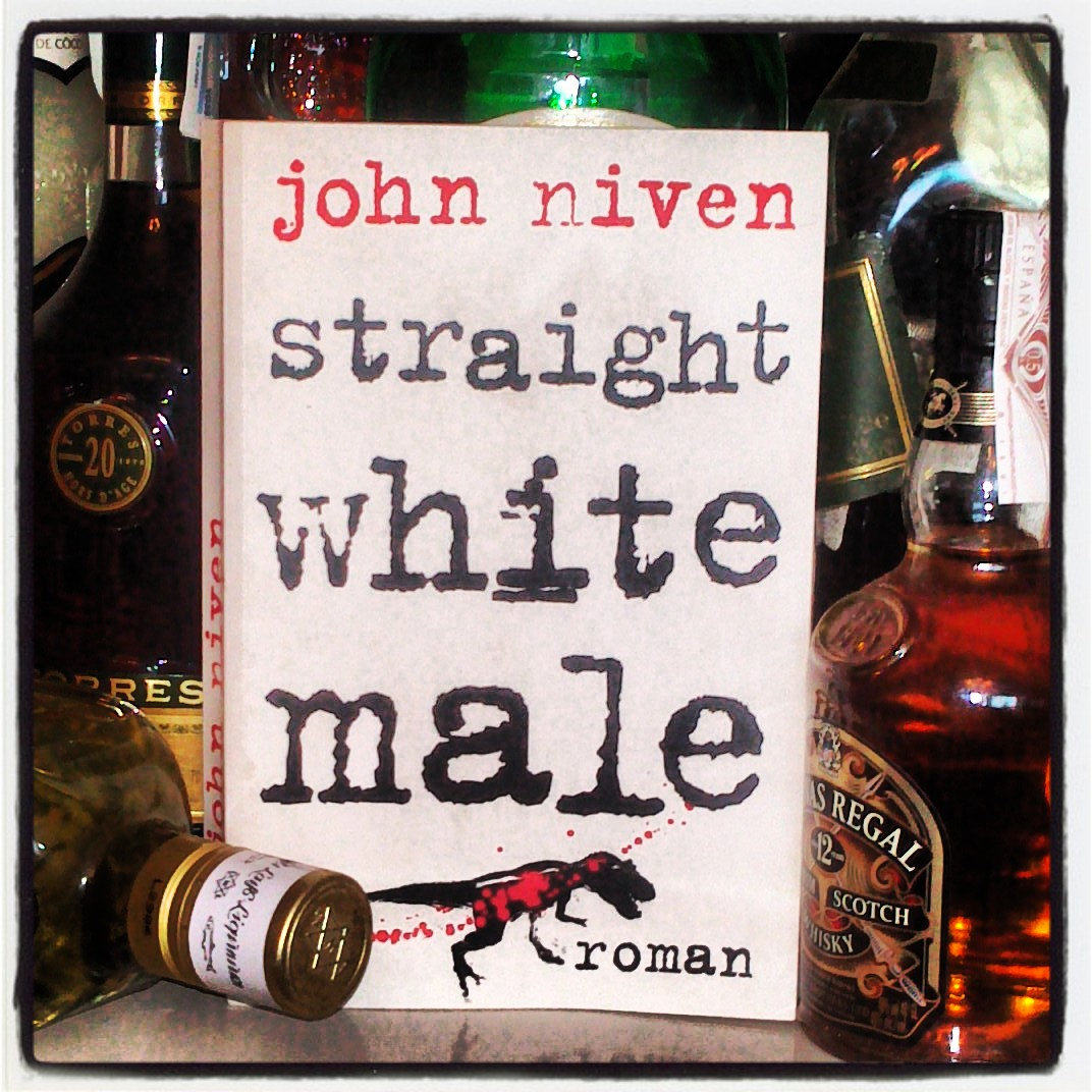 john niven straight white male review
