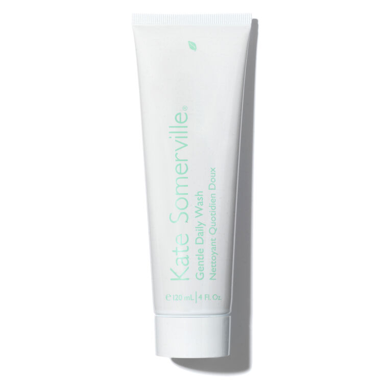 kate somerville gentle daily wash review