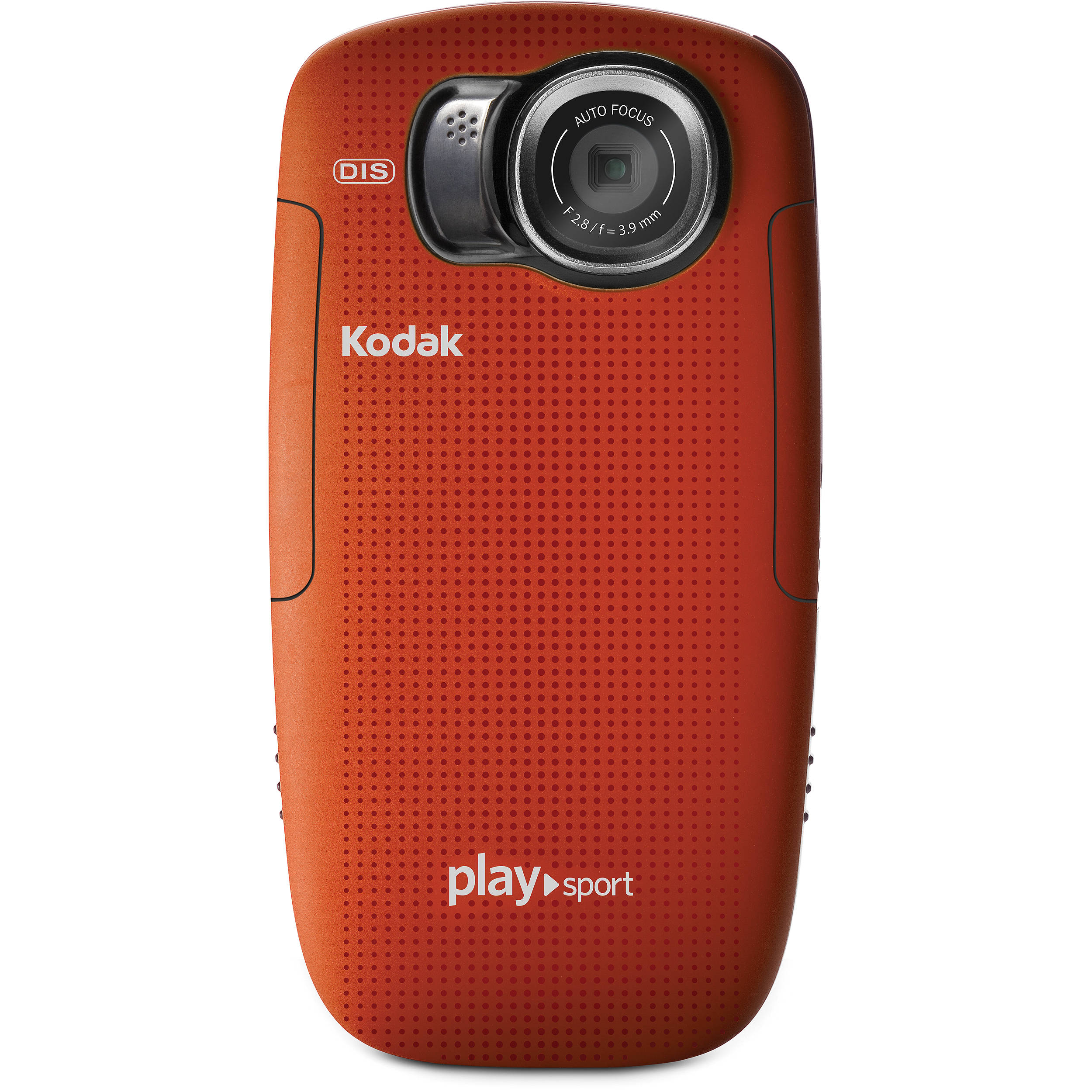 kodak playsport waterproof camera review
