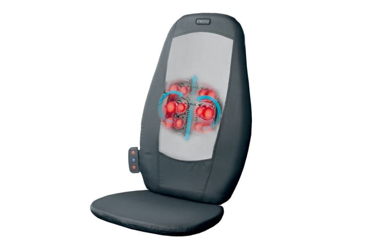 kogan shiatsu massage cushion review