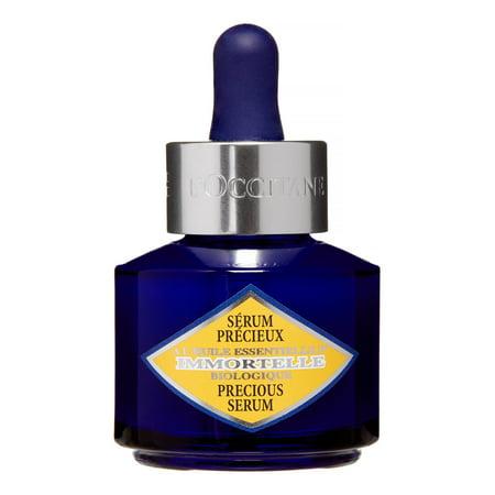 l occitane immortelle precious serum review