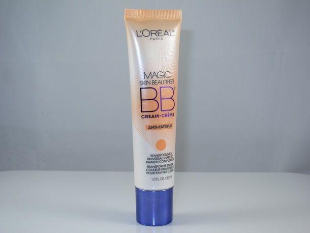 l oreal magic skin beautifier bb cream review