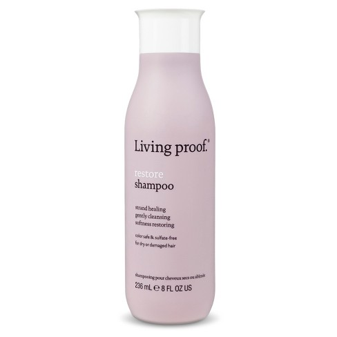 living proof shampoo and conditioner reviews
