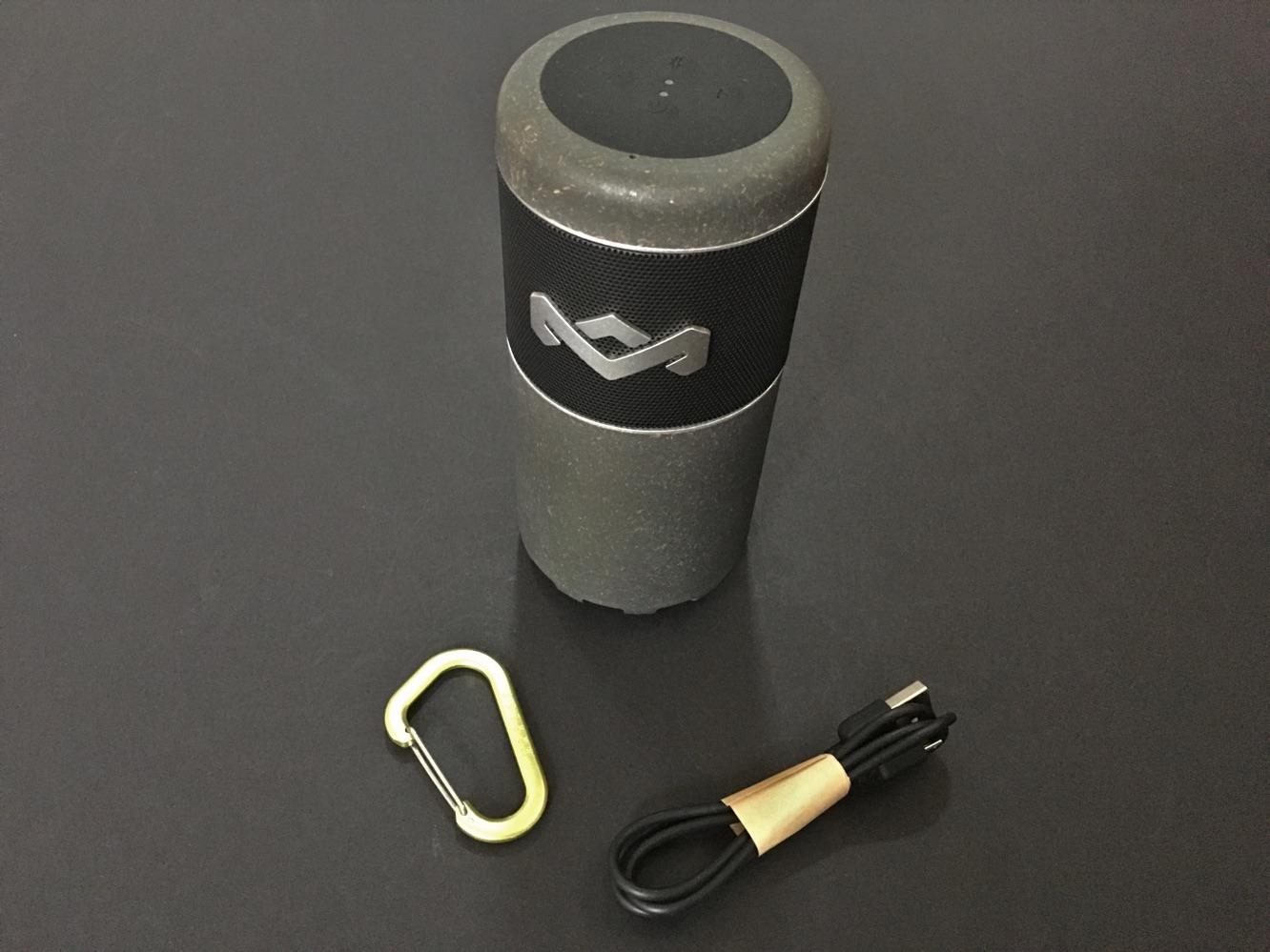 marley chant sport portable audio system review