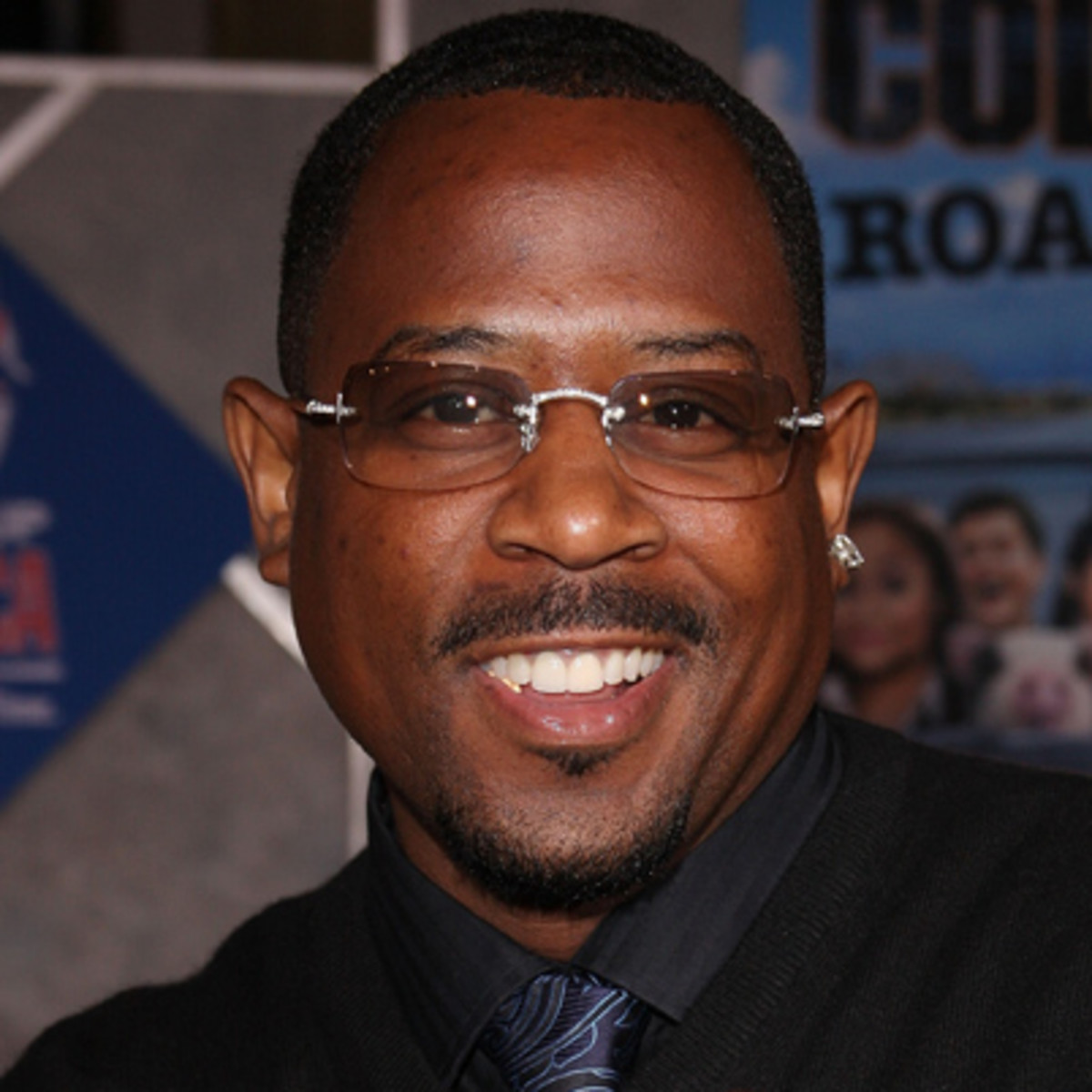 martin lawrence stand up 2016 reviews