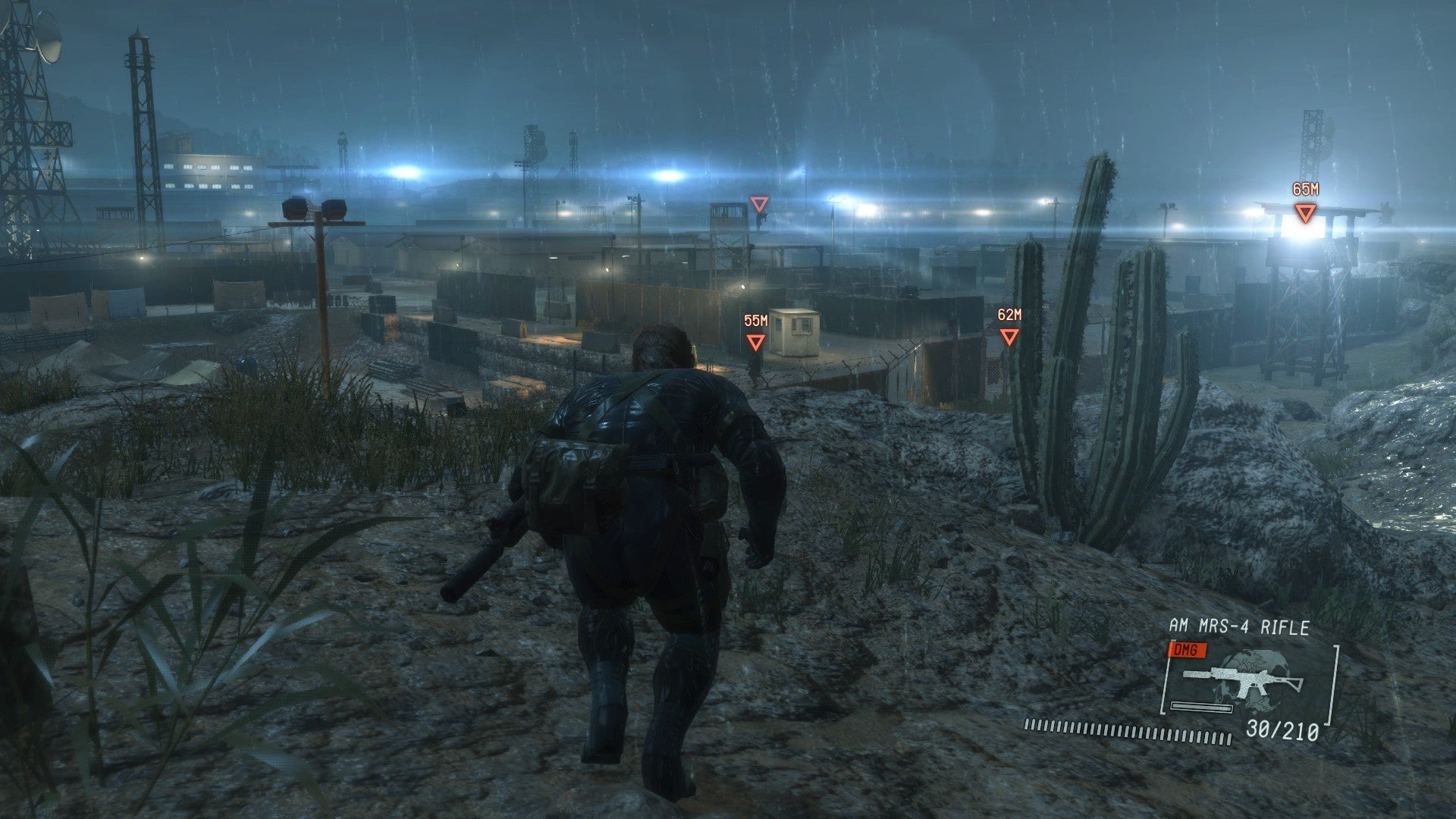metal gear solid ground zeroes ign review