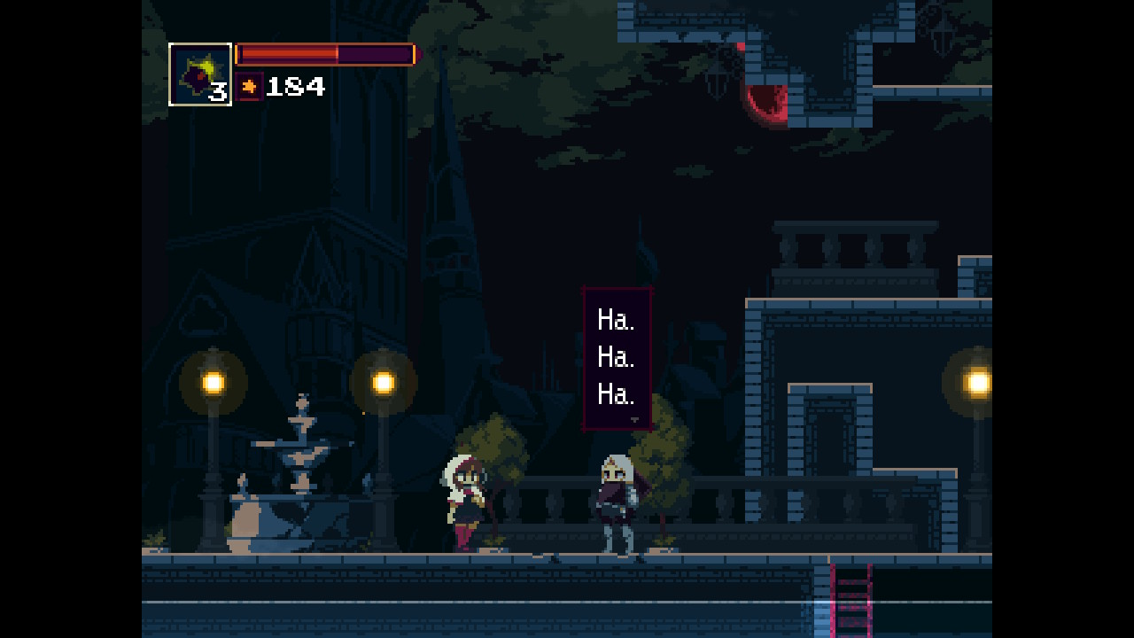 momodora reverie under the moonlight review
