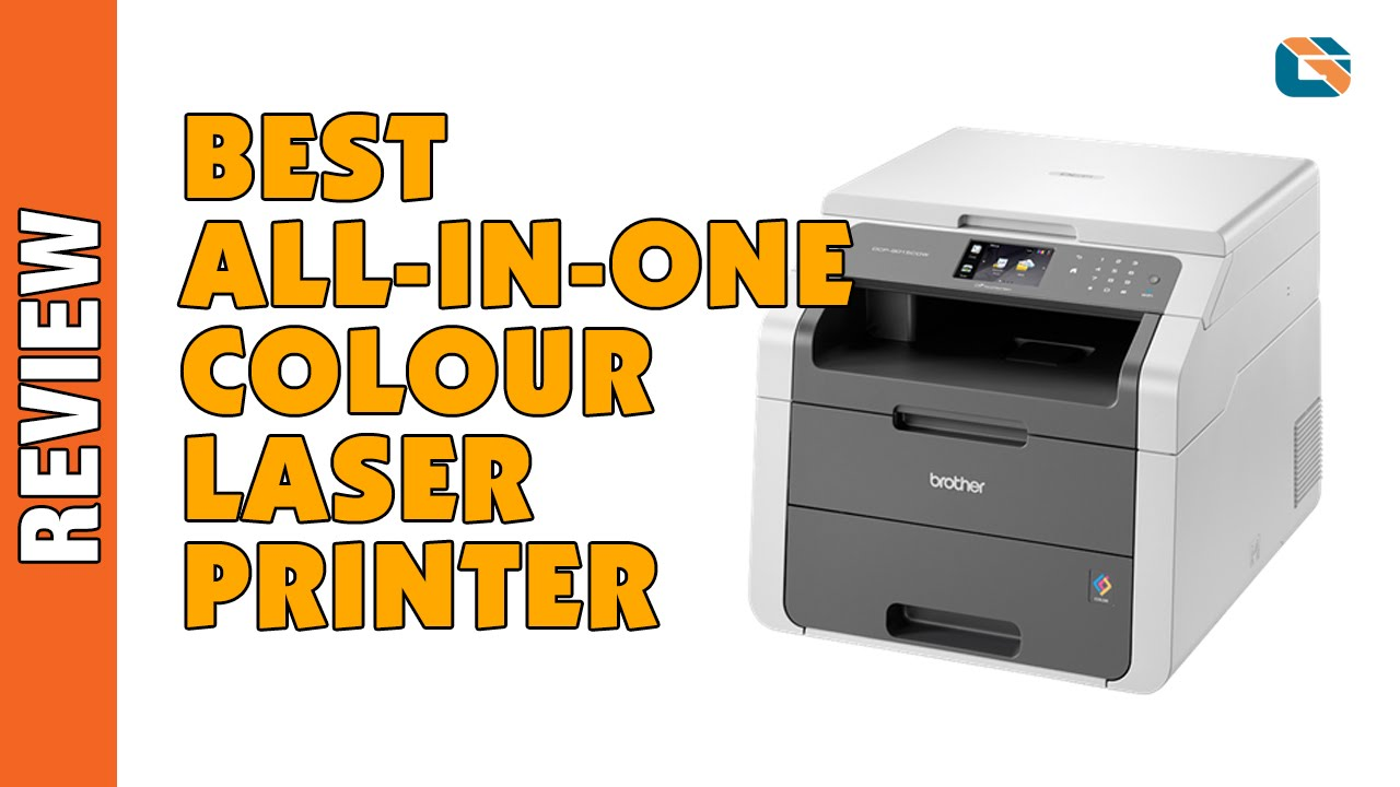 multifunction color laser printer reviews 2015